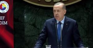 Cumhurbaşkanı Erdoğan: Kredi Derecelendirme Kuruluşlarını Bırakın, Bunlar Cambaz