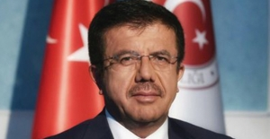 """Ekonomi Bakanı Zeybekci: """"Döviz Piyasasında Sağlıksız Fiyat Oluşumları Yaşanıyor"""""""