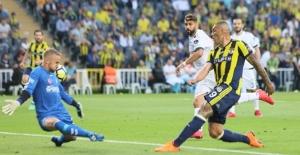 Fenerbahçe Şampiyonlar Ligi Vizesi Aldı