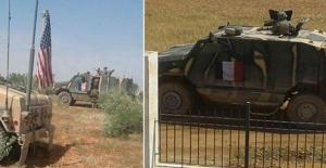 Fransız Askerler 'Menbiç'te Görüntülendi'