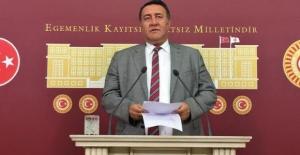 """Gürer, """"AKP, Kaşıkla Verip Kepçeyle Alıyor"""""""