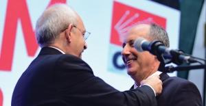 Kılıçdaroğlu Resmen Açıkladı: Cumhurbaşkanı Adayımız Muharrem İnce