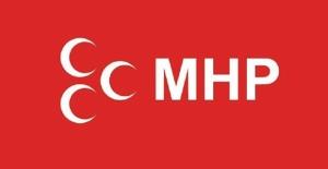 MHP Erdoğan'ı Aday Gösteriyor