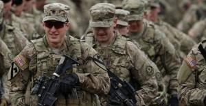ABD Ordusu Sincar'da Üs Kuruyor
