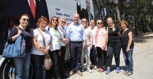 CHP'li Bakan: Yarım Kalan 'Hayır'ı 'Tamam'layacağız