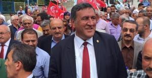 """CHP'li Gürer: """"Yoksulluğu Bu Topraklarda Sıfırlayacağız"""""""