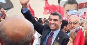 CHP'li Gürsel Erol Disipline Sevk Edildi