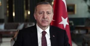 Cumhurbaşkanı Erdoğan'dan Gülle'ye Tebrik