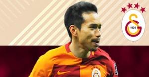 Galatasaray, Yuto Nagatomo'nun Bonservisini Aldı