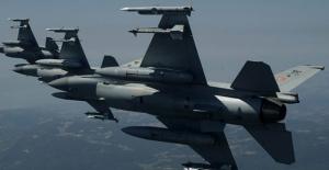 Irak'ın Kuzeyi Ve Siirt'de 8 Terörist Etkisiz Hale Getirildi