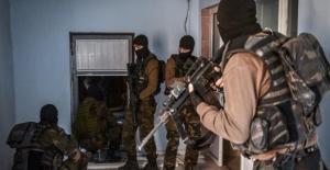 Mardin'de 1 Terörist Teslim Oldu, Şırnak'ta ise 1 Terörist Yakalandı