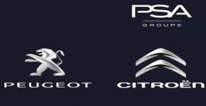 Peugeot-Citroen Arabaları Üreticisi PSA İran'dan Çekiliyor