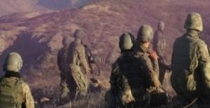 Son Bir Haftada 93 Terörist Etkisiz Hale Getirildi