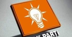 AK Parti'nin Grup Başkanı Naci Bostancı