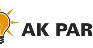 AK Parti TBMM Grup Yönetimini Belirledi