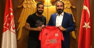 Barcelona'dan Sivas'a Transfer