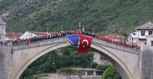 Bosna Hersek'te Mehteran Rüzgarı
