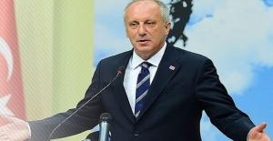 CHP'li İnce'den Delegeye İmza Çağrısı