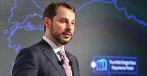 Hazine Ve Maliye Bakanı Albayrak: Enflasyonla Mücadele Öncelikli Hedefimiz