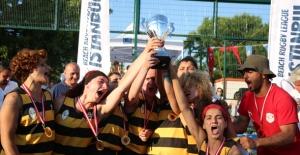 İstanbul Plaj Ragbi Lig Turnuvası Şampiyonu Belli Oldu