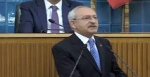 """Kılıçdaroğlu: """"Mahkum Etmezseniz Namertsiniz"""""""