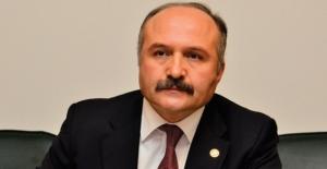 MHP'li Usta'dan Enflasyon Değerlendirmesi