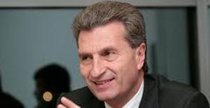 AB Komiseri: Ankara Gerekiyorsa IMF'ye Başvurmalı