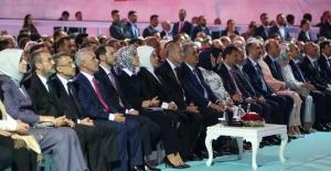 AK Parti Kongresinde Oy Verme İşlemi Sona Erdi