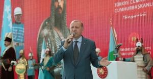 """""""Bazı Gafiller Sanıyorlar Ki Mesele Tayyip Erdoğan Meselesidir"""""""