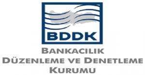 BDDK'dan Swap Hamlesi Devam Ediyor