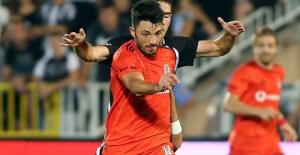 Beşiktaş, Partizan'dan Avantajlı Dönüyor