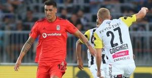 Beşiktaş Son Dakikada Turladı