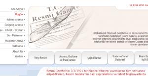 Bursa'daki Enjektör Fabrikasına Devlet Desteği