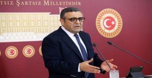 CHP'li Tanrıkulu'dan Atatürk Sorusu