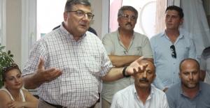 """CHP'li Sındır, """"2019 Yerel Seçimlerine Tek Yürek Olarak Gideceğiz"""""""
