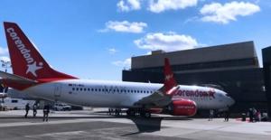 Corendon Airlines Filosuna 3 Yeni Uçak