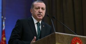 Cumhurbaşkanı Erdoğan : HDP'ye Destek Verenler de Hesap Verecek