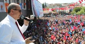 Cumhurbaşkanı Erdoğan'dan Kredi Derecelendirme Kuruluşlarına: Bırakın O Sahtekarları