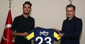 Diego Reyes Fenerbahçe'de