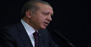 Cumhurbaşkanı Erdoğan'dan İtalya'ya Başsağlığı Mesajı