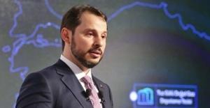 Hazine Ve Maliye Bakanı Albayrak: Artık Dolar Güvenilirliğini Yitirdi