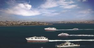 İDO ''Sonbahar Tarifesi'' 17 Eylül'de başlayacak