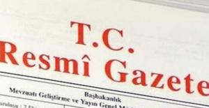 İki Bakanlığın Atama Kararları Resmi Gazete'de