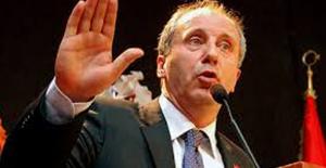 İnce: Erdoğan'ın Seslenmesi Gereken İnsanlar 16 Yıldır Ekonomik Politikalarla Büyüttüğü İnsanlardır