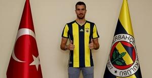 Kaleci Harun Tekin Fenerbahçe'de