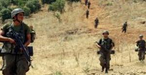 Mardin'de 1 Terörist Etkisiz Hale Getirildi