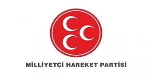 MHP'den Akşener'e Yanıt: Yavaş Ol Bakalım MHP Türk'ün Egemenlik Kılıcını Temsil Eder