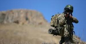 Son İki Haftada 86 Terörist Etkisiz Hale Getirildi
