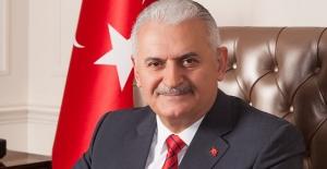 TBMM Başkanı Yıldırım Erzincan'da