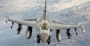TSK'dan Irak'ın Kuzeyine Hava Harekatı: 3 Terörist Etkisiz Hale Getirildi